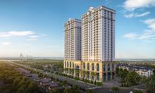 Dự án Tây Hồ Residence 2.5 tỷ căn 85m2, 3,3 tỷ căn 3 ngủ, cách Hồ Tây