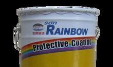 Nơi bán sơn chịu nhiệt Rainbow chính hãng, giá rẻ