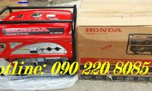 Xả kho Máy Phát Điện Honda Thailand 6kw-SH6500ex giá sốc