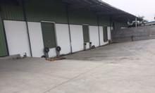 Bán đất thổ cư làm kho xưởng 1000m2 Nguyên Khê, Đông Anh, Hà Nội.