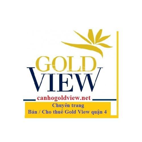 Cho thuê căn hộ cao cấp Bến Vân Đồn The Gold View quận 4