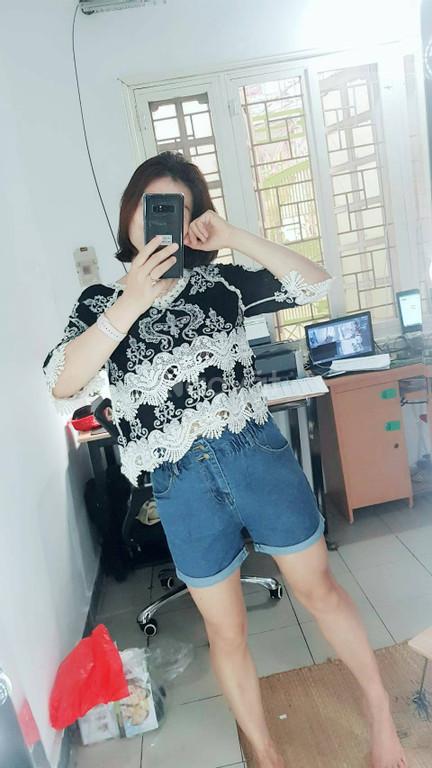 Địa chỉ bán quần áo big size nữ Hà Nội [Bigsize HT-Fashion]