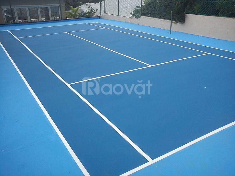 Cần bán sơn sân tennis Terraco màu TFC-F3 Th/20 Kg 1.207.000 (ảnh 5)