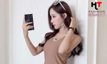 [Big size HT-Fashion] Quần áo big size nữ bán ở đâu tại Hà Nội