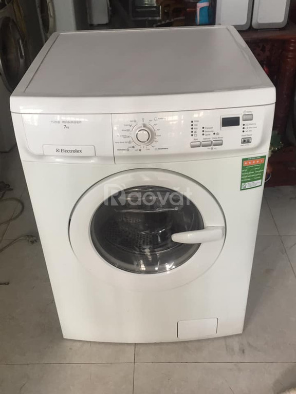 Máy giặt Electrolux 10741