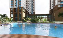 Bán gấp căn hộ 74m2 Tòa A6 tại Chung cư An Bình City