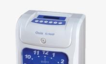 Máy chấm công thẻ giấy OSIN 960 - OSIN 960 P