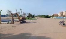 Bán đất mặt tiền Võ Văn Môn cạnh TTTM Vincom  Tân An, Long An