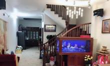 Trần Thái Tông Cầu Giấy, 55m2*5 tầng, gần mặt phố