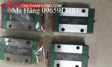 Ray trượt vuông HIWIN HGR20 – Linh kiện máy CNC