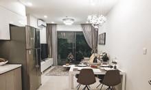 Đã ở thì phải ở nhà vinhomes, căn hộ 2pn + 1wc Vinhomes Smart City