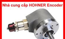 Cảm biến vòng quay Hohner - Bộ mã hóa vòng quay Hohner