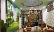 Cần bán nhà quận Bình Tân-Giáp mép Tân Phú, full nội thất, giá tốt.