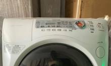 Máy giặt Toshiba TW-Z82SL giặt 9kg sấy 6kg Date 2012
