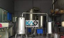 Mô hình sản xuất rượu phát triển theo hướng đi mới