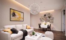 Nhanh tay sở hữu ngay 25 xuất ngoại giao căn hộ chung cư tuyệt đẹp