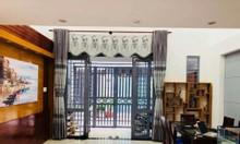 Đi nước ngoài bán gấp nhà hẻm Đỗ Thúc Tịnh, P12, Gò Vấp