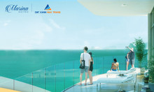 Marina Suites Nha Trang-Không gian nghỉ dưỡng sang trọng giữa biển