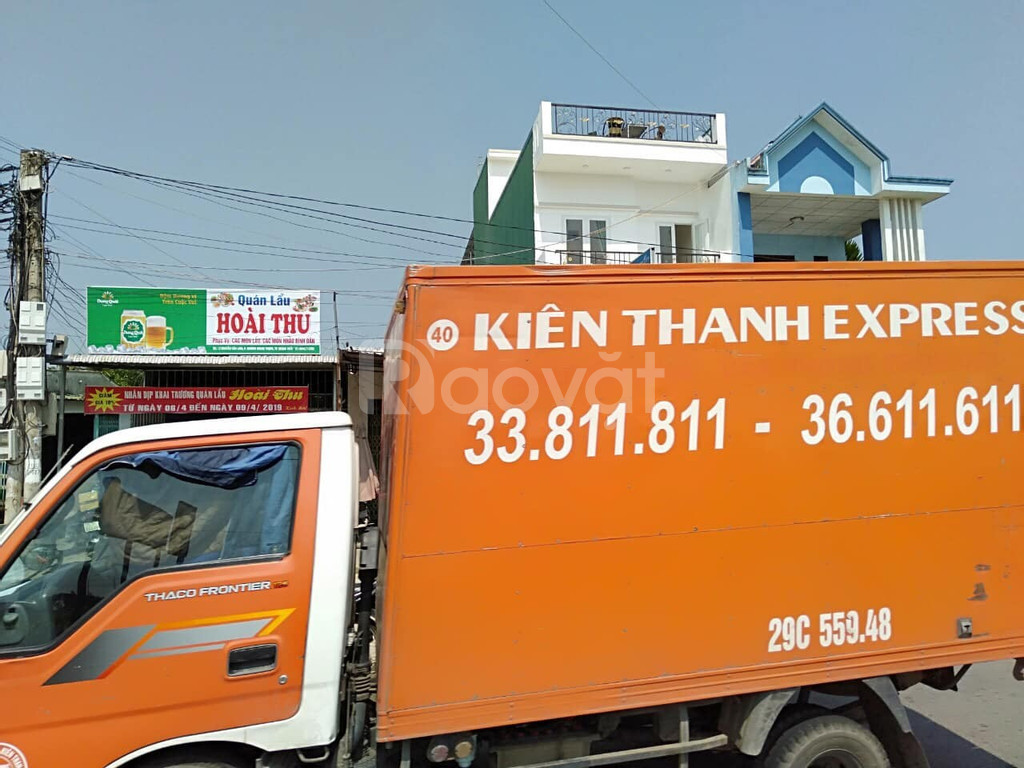 Chuyên bán đất mặt tiền kinh doanh tại Nguyễn Văn Linh