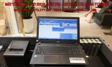 Nhận lắp tận nơi cho máy tính tiền cho shop thời trang tại Nam Định