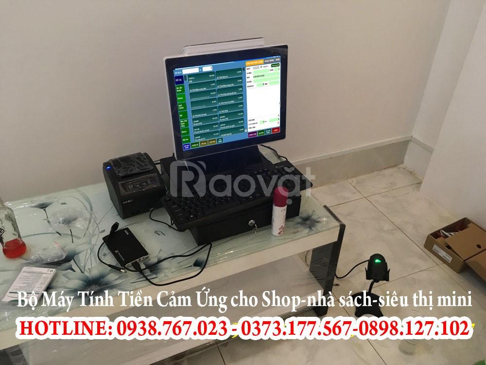 Bán phần mềm tính tiền chuyên cho shop mỹ phẩm tại Yên Bái