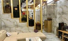 Bán nhà đẹp Trung Kính, 55m2, MT 5m, 4.9 tỷ