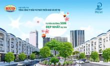 Khu đô thị mới Phú Mỹ TP Quảng Ngãi
