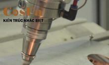 Cắt CNC nhôm và review 3 phương pháp cắt CNC thông dụng