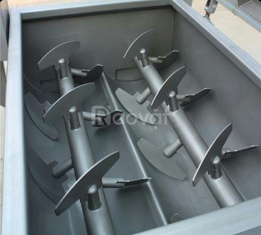 Máy trộn thịt hút chân không FDGFD5646