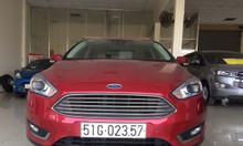 Ford Focus 1,5L Titanium 4