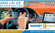Bảo hiểm thân vỏ ô tô Bảo Việt bảo hiểm TNDS chủ xe ô tô