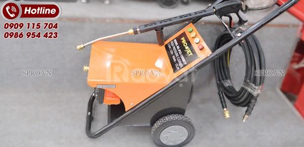 Máy bơm nước rửa xe áp lực cao Projet P22