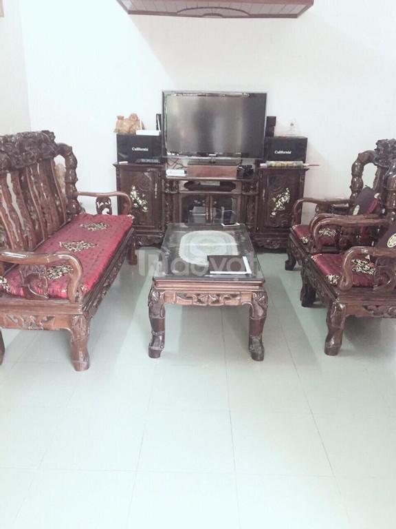 Bán nhà Hàm Nghi- Hưng Dũng giá 1,5 tỷ