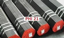 Ống thép đúc nhập khẩu dn 40, phi 48, 48mm,1 ½ inch, 40 A