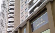Cho thuê căn hộ chung cư C37 Bắc Hà, 100m2, đồ cơ bản, 11 triệu