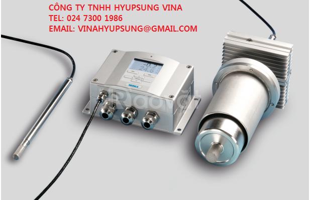 DMT340 Vaisala Việt Nam đại lý phân phối Vaisala chính hãng