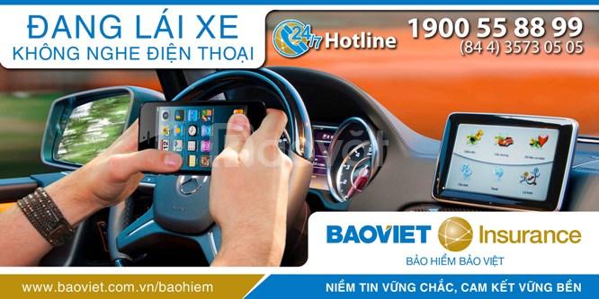 Bảo hiểm thân vỏ ô tô Bảo Việt