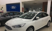 Ford Focus 1.5L Ecoboost 2019 giảm 70tr tiền mặt giao ngay