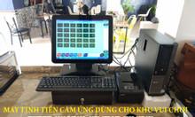 Phần mềm bán vé cho khu vui chơi trẻ em tại Đà Nẵng