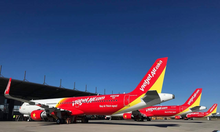 Vé máy bay giá rẻ đi Sài Gòn tháng 5 chỉ từ 599k