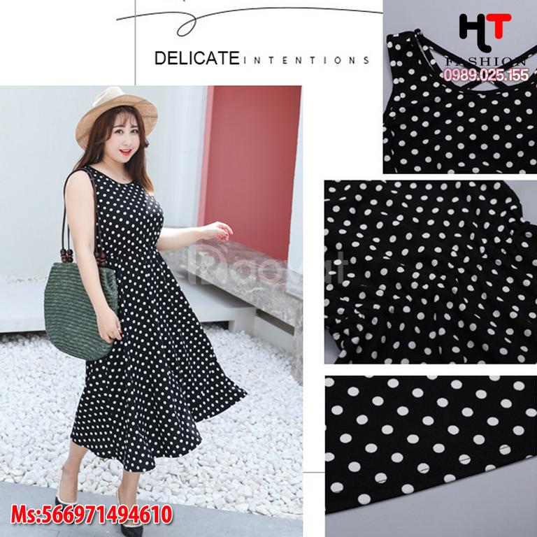 Bigsize HT-Fashion - Shop quần áo bigsize ở đâu tại Hà Nội