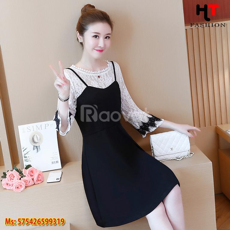 Shop HT-Fashion - chuyên cung cấp quần áo bigsize Hà Nội