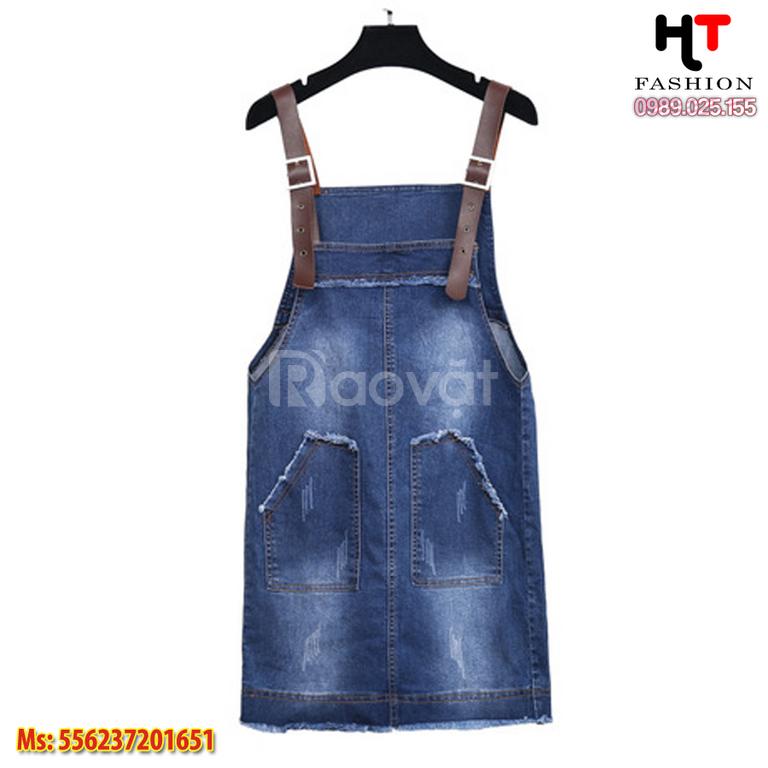 [Shop HT-Fashion] Shop chuyên cung cấp quần áo bigsize Hà Nội