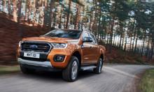 Ford Ranger Wildtrak 2019 - Giá tốt thị trường - Hỗ trợ trước bạ
