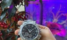 Camera đồng hồ đeo tay ngụy trang quay lén giấu kín