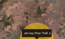 Bán 1200m2 đất vườn, sổ hồng, 2.1tr/m2 xã Thiện Nghiệp, TP.Phan Thiết