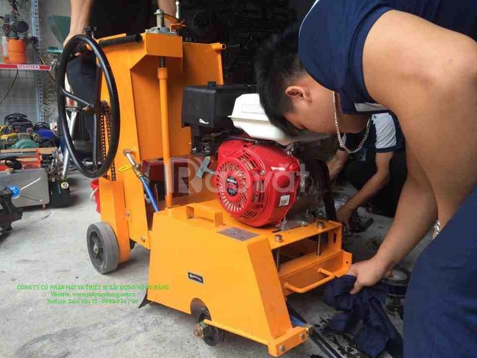 Hồng Đăng chuyên cung cấp Máy cắt bê tông KC 20
