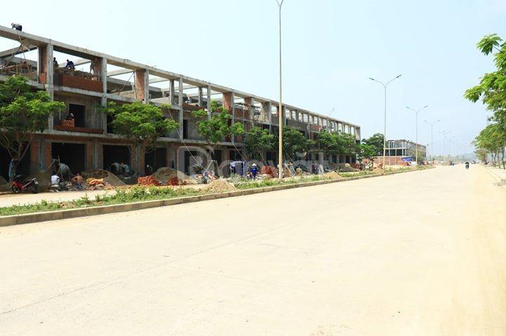 Bán 5 suất ngoại giao ShopHouse CĐT-KĐT Xanh, Phú Mỹ Hưng ĐN