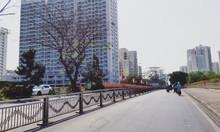 Căn hộ giá rẻ quận 7 - liền kề Phú Mỹ Hưng - chỉ 1,5 tỷ/căn 2PN