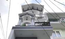 Bán nhà ô tô đậu trước cửa, 4 tầng, phường 11, Gò Vấp, giá 5 tỷ 700